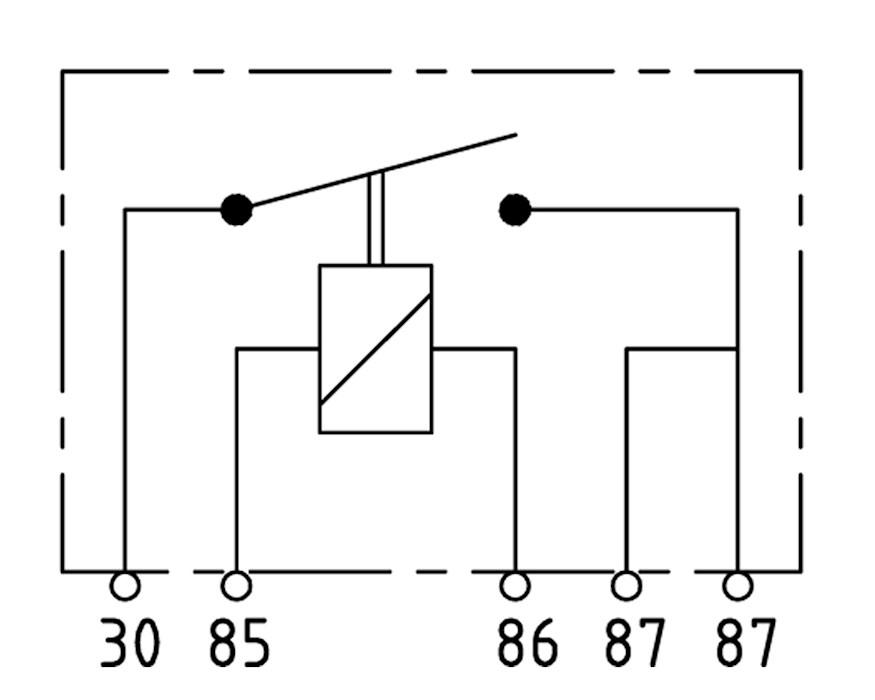 Beste Zweidraht O2 Sensorverdrahtung Zeitgenössisch - Elektrische ...
