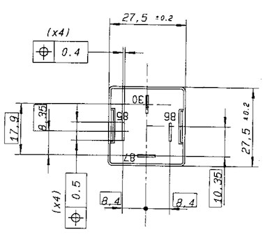Vw Gti Audio also Buick Wiring Diagrams moreover 1987 Camaro Wiring Harness besides 2000 Chevy Fuse Box Diagram additionally 04 Toyota Ta a Wiring Diagram. on 1966 volkswagen beetle headlight switch wiring
