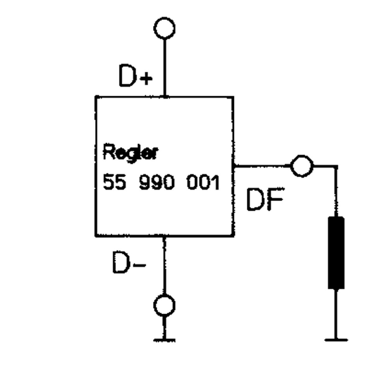 voltage regulator 14v