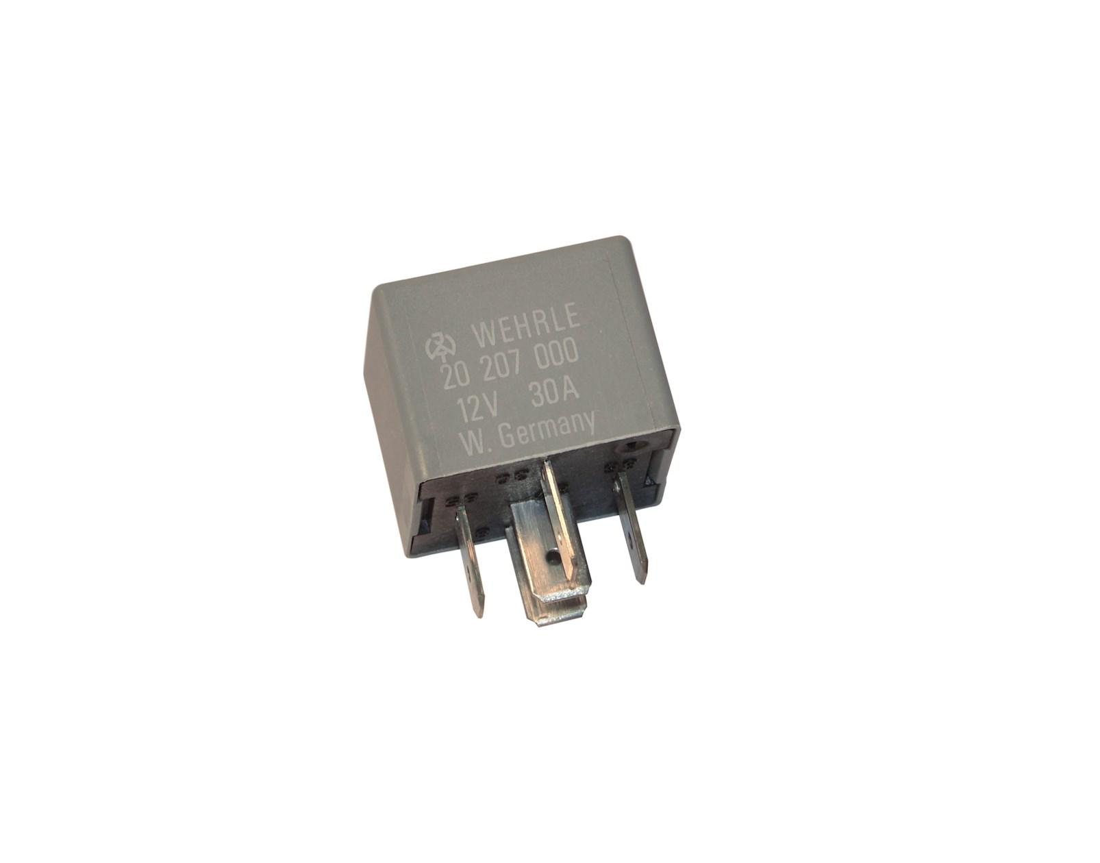 1 pc V23057-B0002-A101  TE  Relais  Relay  SPDT  12VDC  5A  330R  NEW #BP